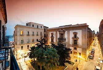 Palazzo Barlotta