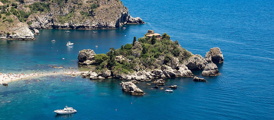 Isola Bella  - 0