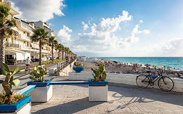 Sicilia nord-orientale - Ricerca