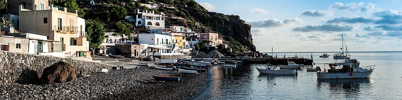 Islands of Sicily