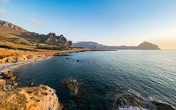 Sicilia occidentale - Ricerca