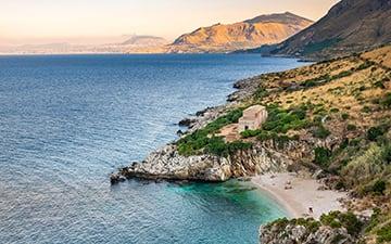 Sicilia nord-occidentale - Ricerca