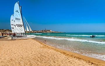 Sicilia sud-orientale - Ricerca