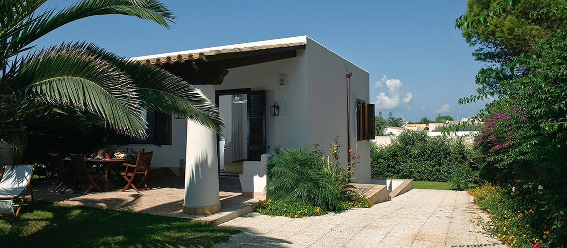 Acquamarina House by the Beach for rent Marsala Trapani Sicily - 0