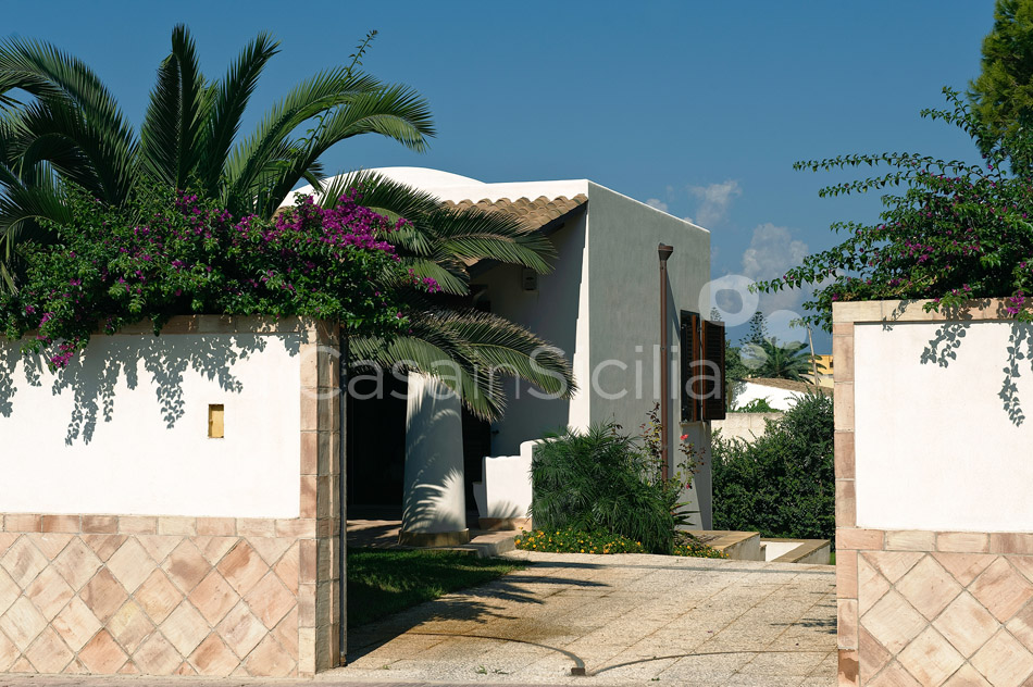 Acquamarina House by the Beach for rent Marsala Trapani Sicily - 4