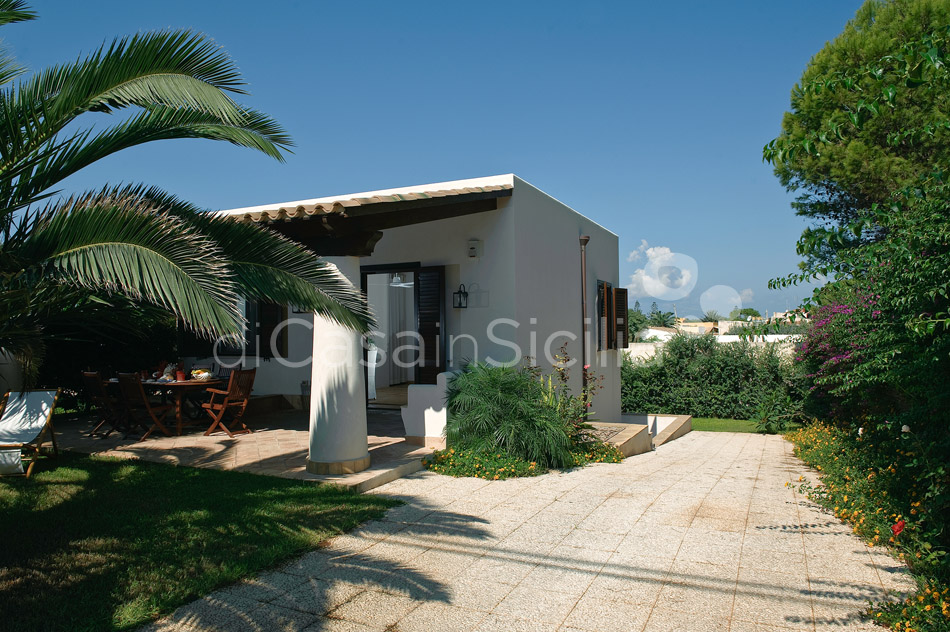 Acquamarina House by the Beach for rent Marsala Trapani Sicily - 5