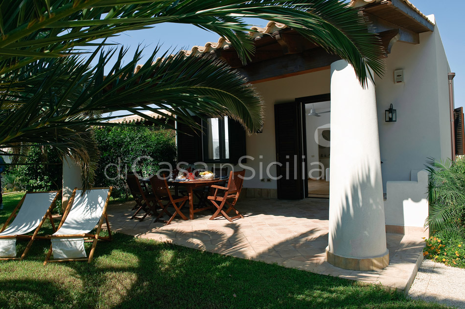 Acquamarina House by the Beach for rent Marsala Trapani Sicily - 6