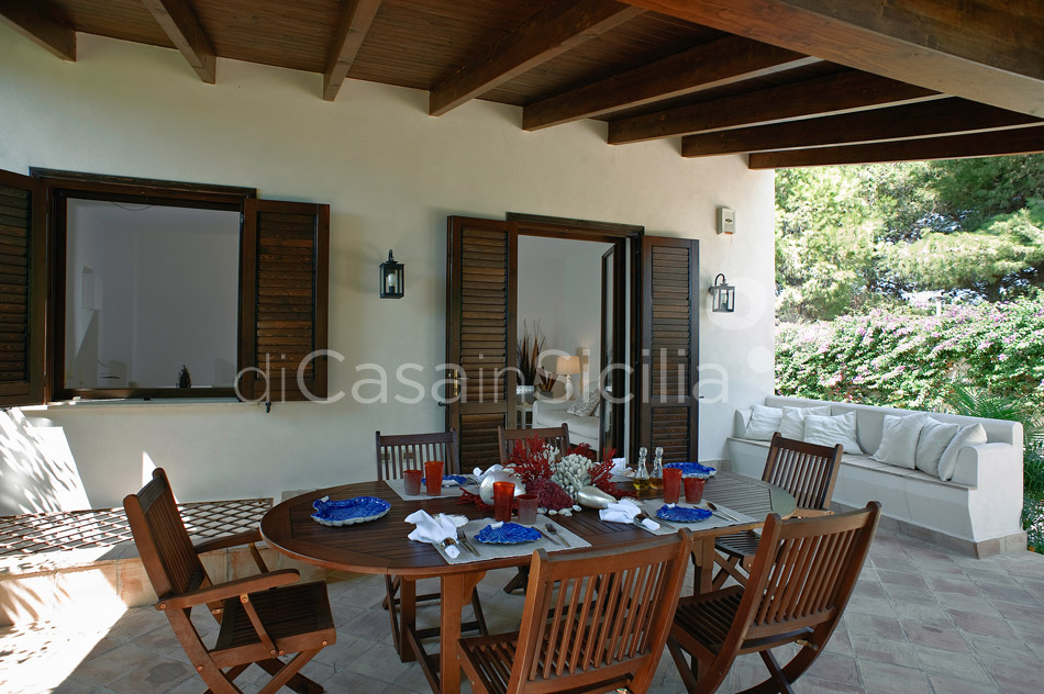 Acquamarina House by the Beach for rent Marsala Trapani Sicily - 7