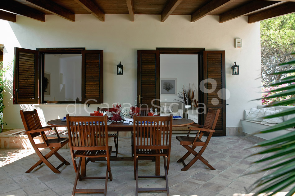 Acquamarina House by the Beach for rent Marsala Trapani Sicily - 9