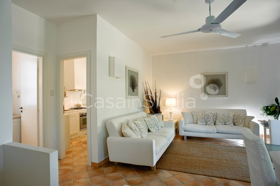 Acquamarina House by the Beach for rent Marsala Trapani Sicily - 11