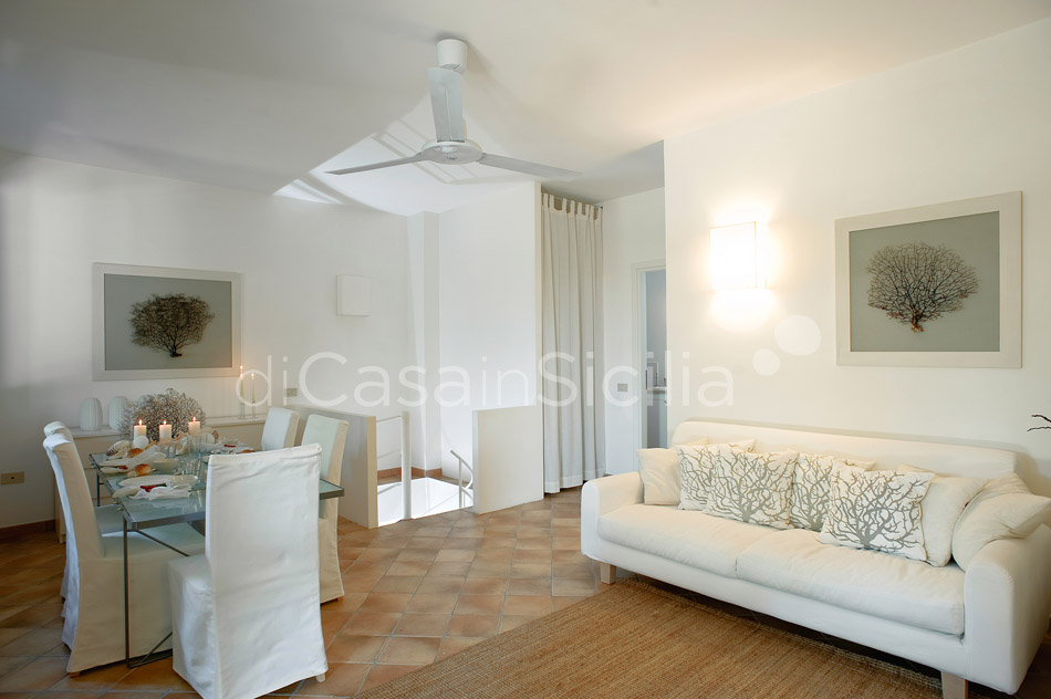 Acquamarina House by the Beach for rent Marsala Trapani Sicily - 16