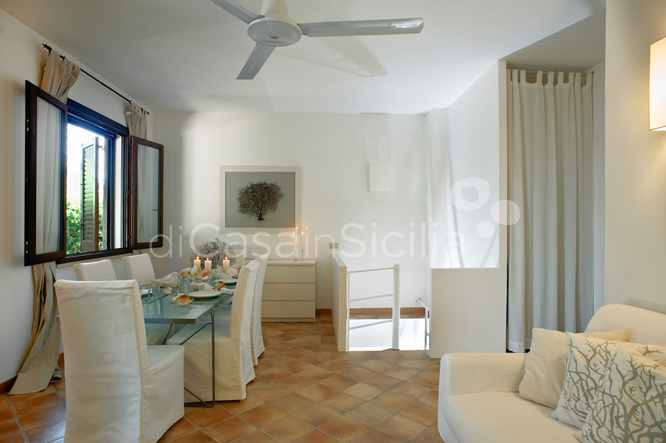 Acquamarina House by the Beach for rent Marsala Trapani Sicily - 17