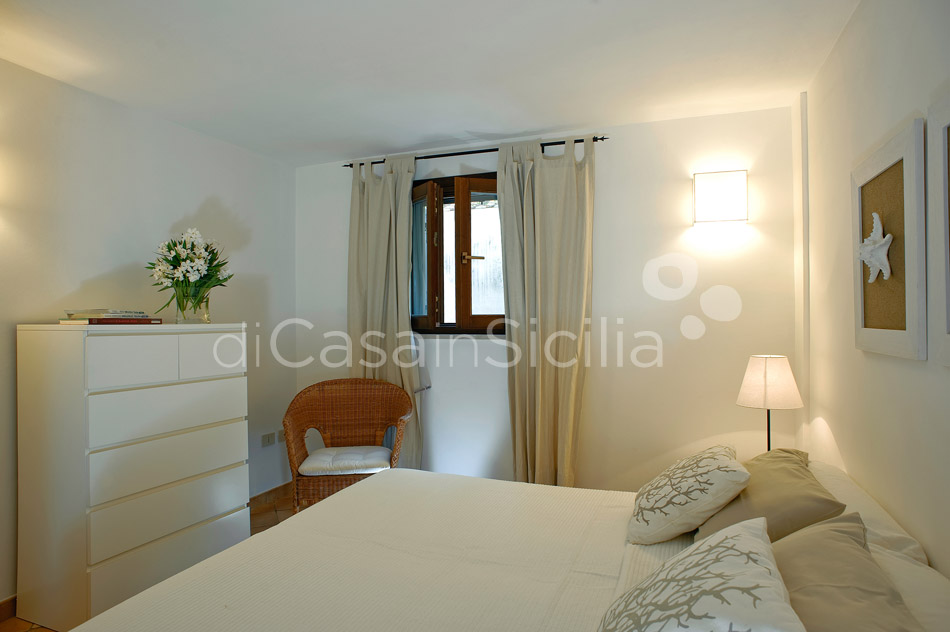 Acquamarina House by the Beach for rent Marsala Trapani Sicily - 21