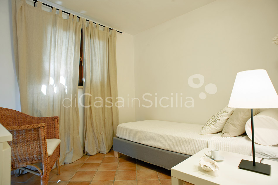 Acquamarina House by the Beach for rent Marsala Trapani Sicily - 25