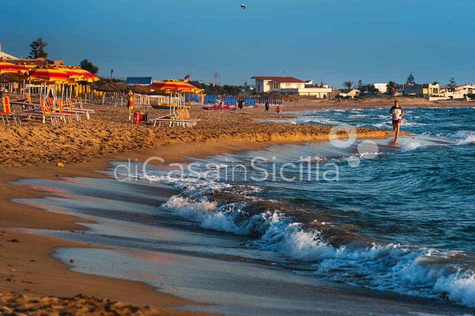 Acquamarina House by the Beach for rent Marsala Trapani Sicily - 28