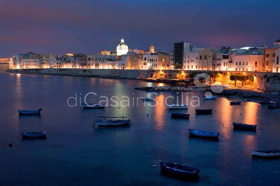 Acquamarina House by the Beach for rent Marsala Trapani Sicily - 31