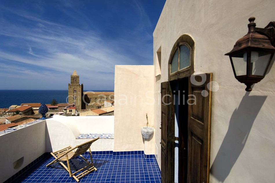 Arte Mare & Blu Apartment by the Sea for rent in Cefalù Sicily - 5
