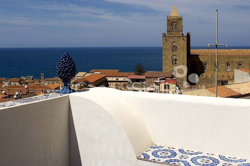 Arte Mare & Blu Apartment by the Sea for rent in Cefalù Sicily - 6