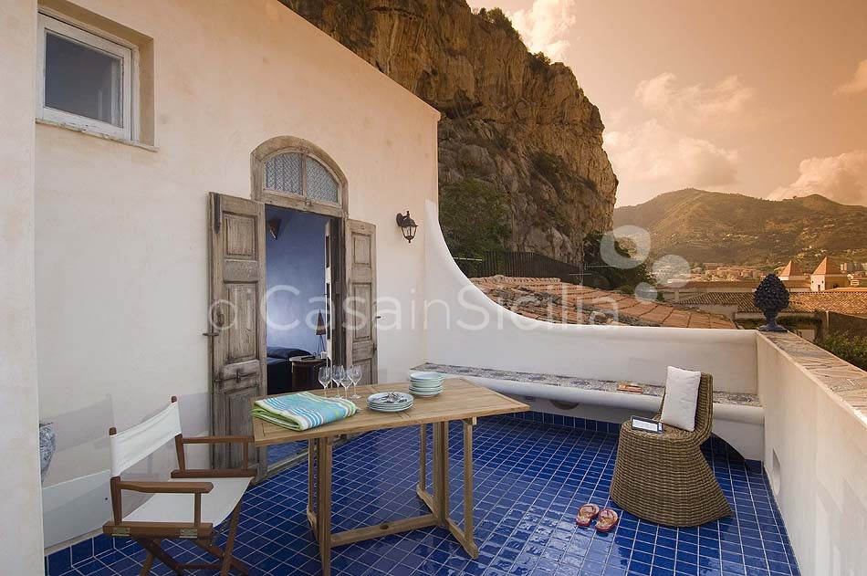 Arte Mare & Blu Apartment by the Sea for rent in Cefalù Sicily - 7