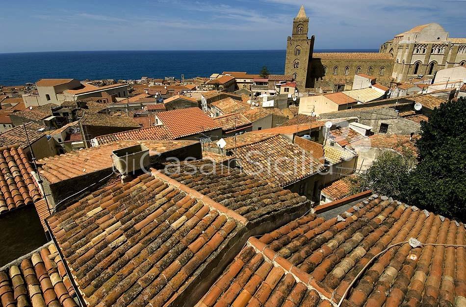 Arte Mare & Blu Appartamento al Mare in affitto a Cefalù Sicilia - 8