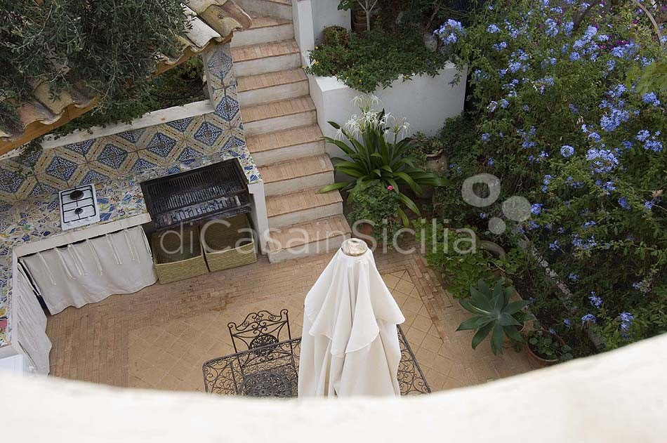 Arte Mare & Blu Apartment by the Sea for rent in Cefalù Sicily - 9