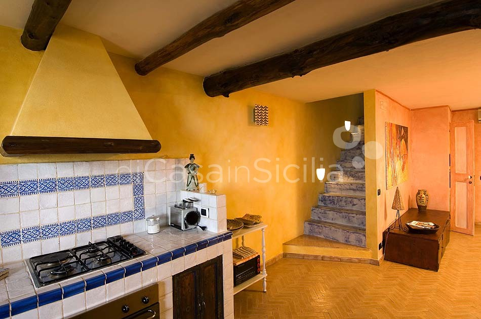 Arte Mare & Blu Apartment by the Sea for rent in Cefalù Sicily - 10