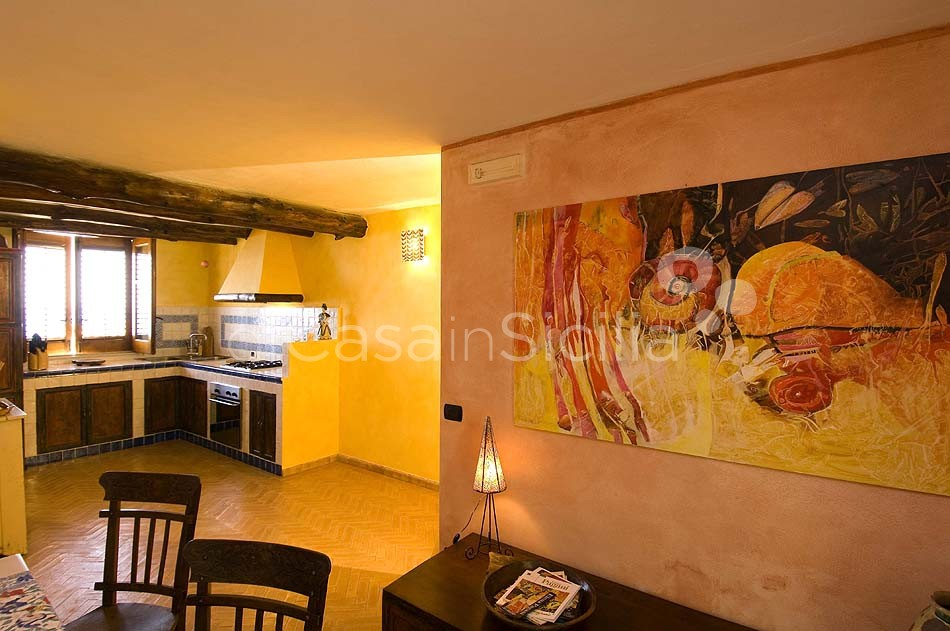 Arte Mare & Blu Apartment by the Sea for rent in Cefalù Sicily - 11