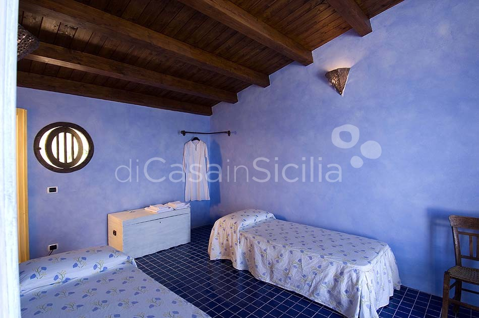 Arte Mare & Blu Appartamento al Mare in affitto a Cefalù Sicilia - 13