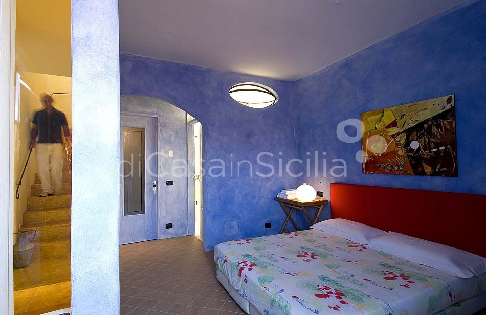 Arte Mare & Blu Apartment by the Sea for rent in Cefalù Sicily - 14