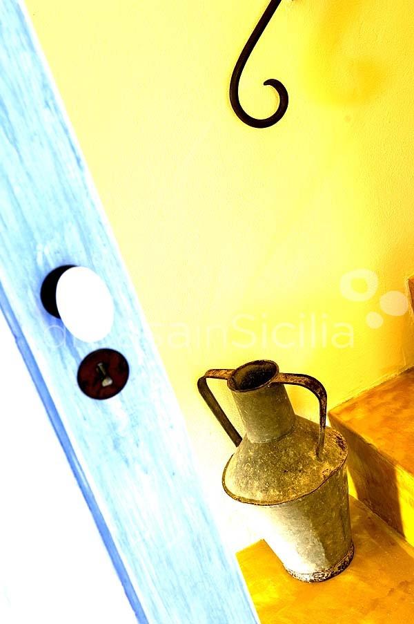 Arte Mare & Blu Appartamento al Mare in affitto a Cefalù Sicilia - 16