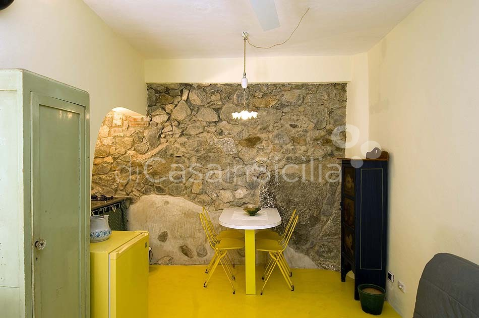 Arte Mare & Blu Apartment by the Sea for rent in Cefalù Sicily - 18