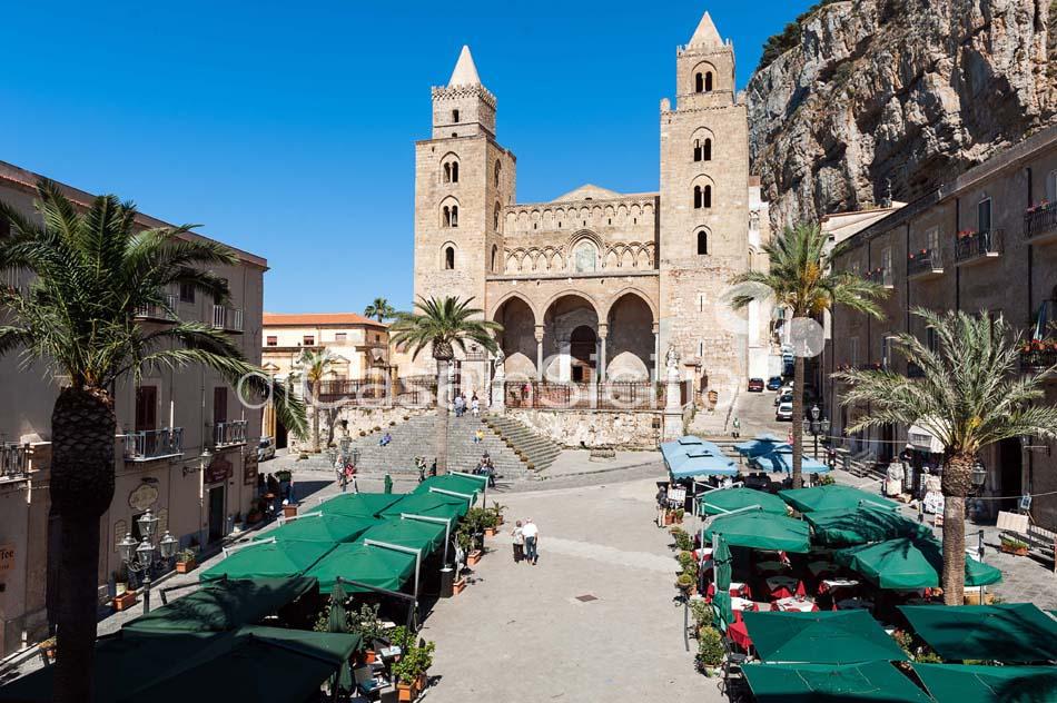 Arte Mare & Blu Appartamento al Mare in affitto a Cefalù Sicilia - 21