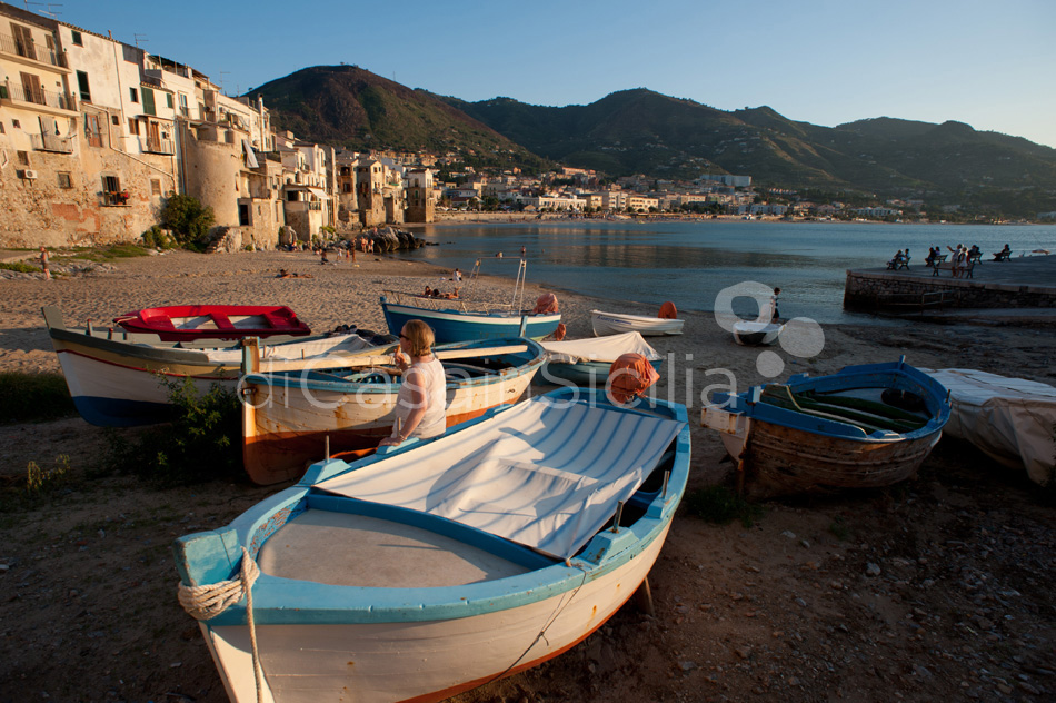 Arte Mare & Blu Apartment by the Sea for rent in Cefalù Sicily - 22