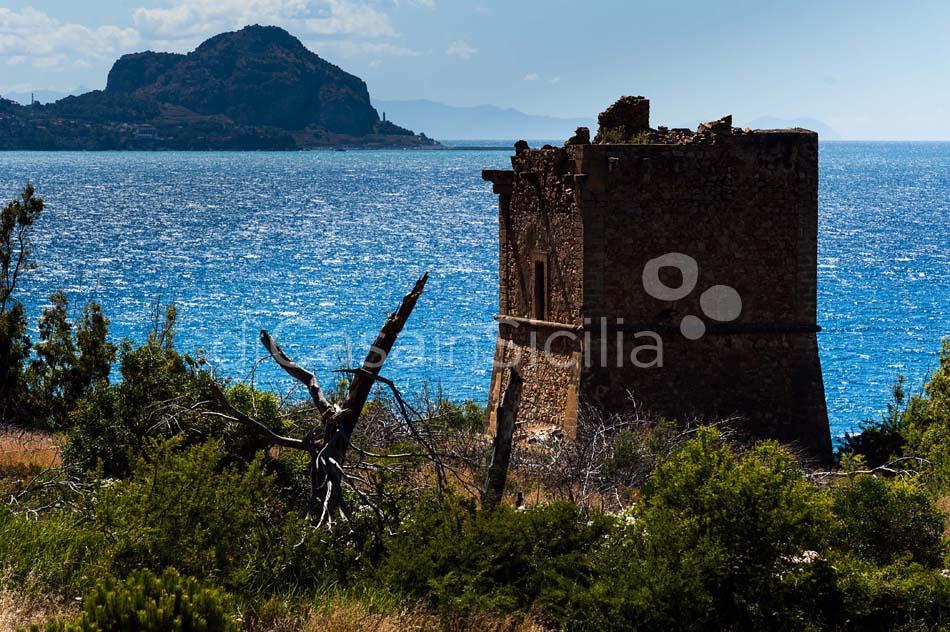 Arte Mare & Blu Appartamento al Mare in affitto a Cefalù Sicilia - 23