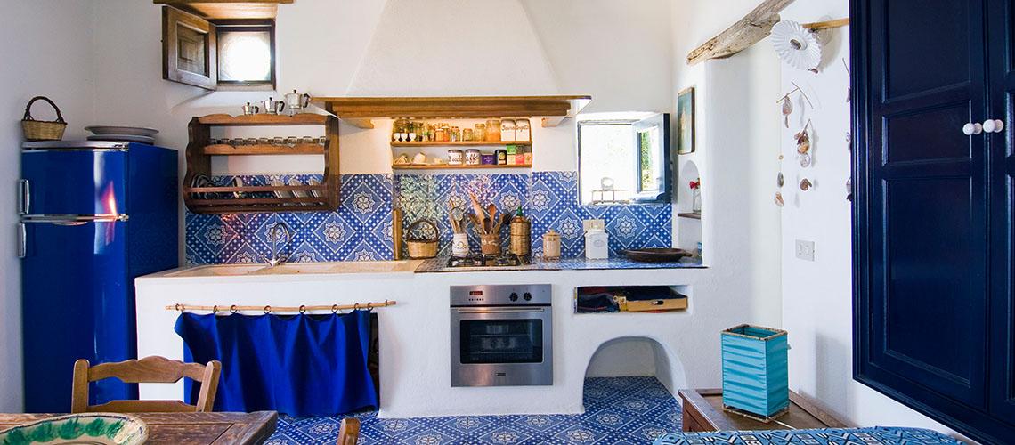 L'Ulivo di Pollara Villa al Mare in affitto Salina Isole Eolie Sicilia - 29