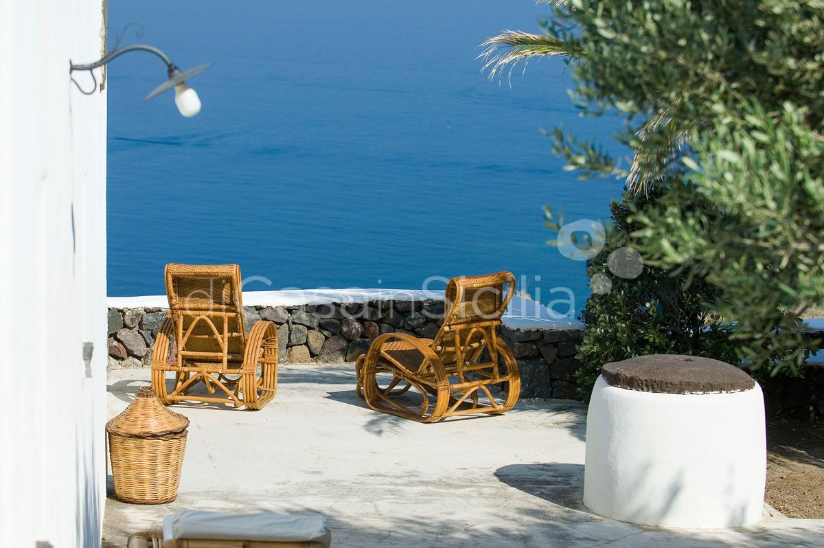 L'Ulivo di Pollara Seafront Sicily Villa Rental Salina Aeolian Islands - 9