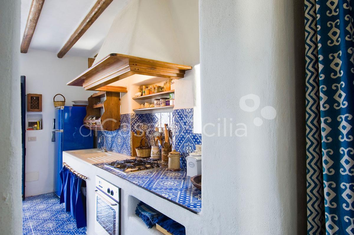 L'Ulivo di Pollara Villa al Mare in affitto Salina Isole Eolie Sicilia - 11