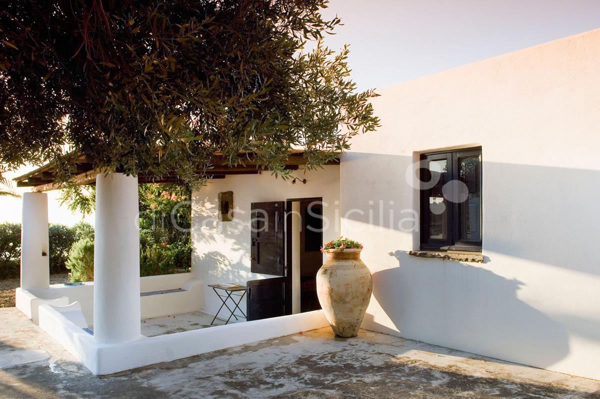 L'Ulivo di Pollara Villa al Mare in affitto Salina Isole Eolie Sicilia - 16