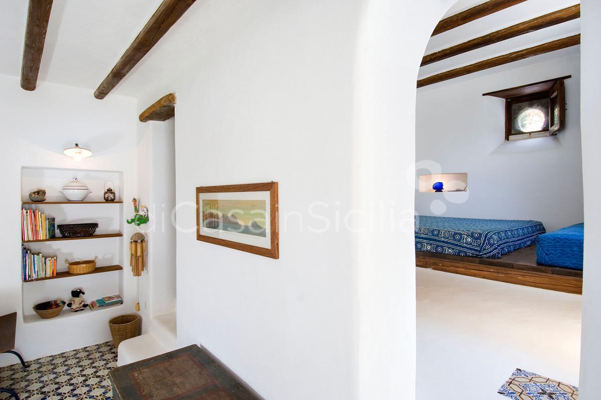 L'Ulivo di Pollara Seafront Sicily Villa Rental Salina Aeolian Islands - 18
