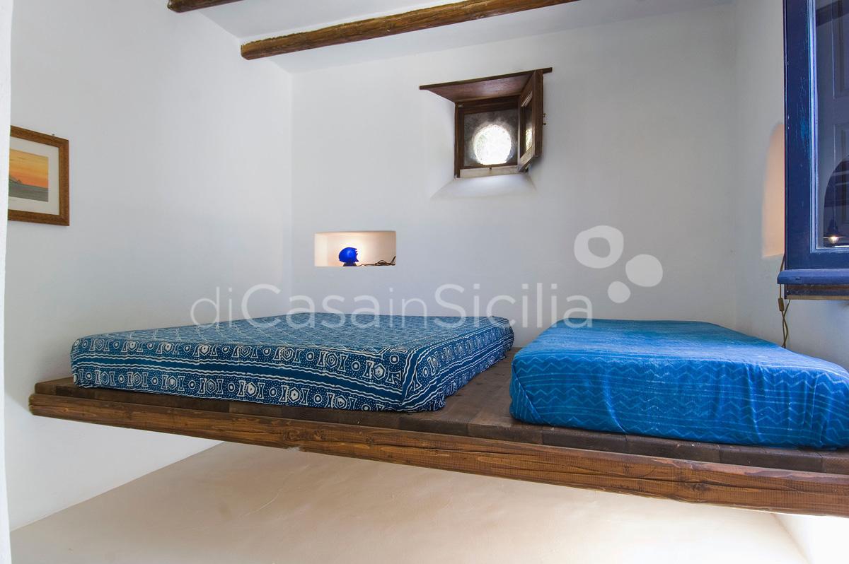 L'Ulivo di Pollara Villa al Mare in affitto Salina Isole Eolie Sicilia - 19