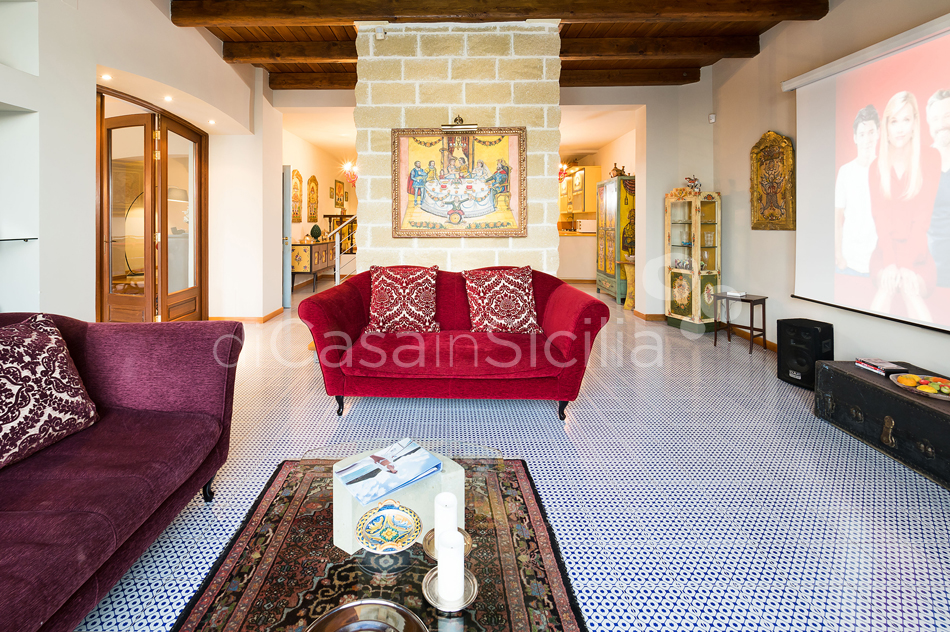 La Boheme Luxury Villa with Pool for rent in Taormina Sicily - 32