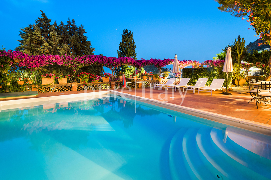 Luxury Villas with private pool, Taormina   Pure Italy - 13
