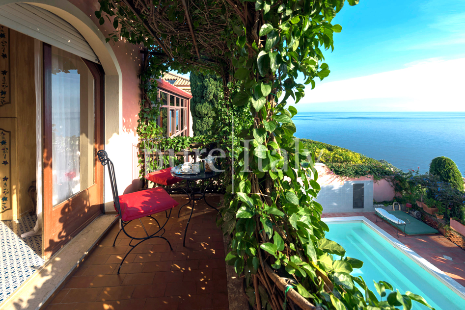 Luxury Villas with private pool, Taormina   Pure Italy - 14