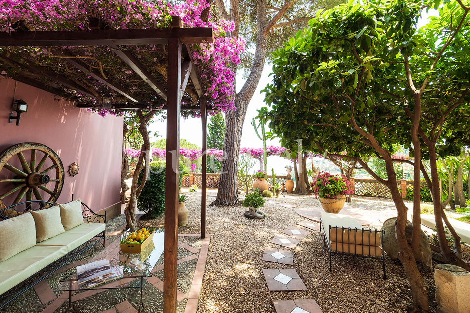 Luxury Villas with private pool, Taormina   Pure Italy - 21