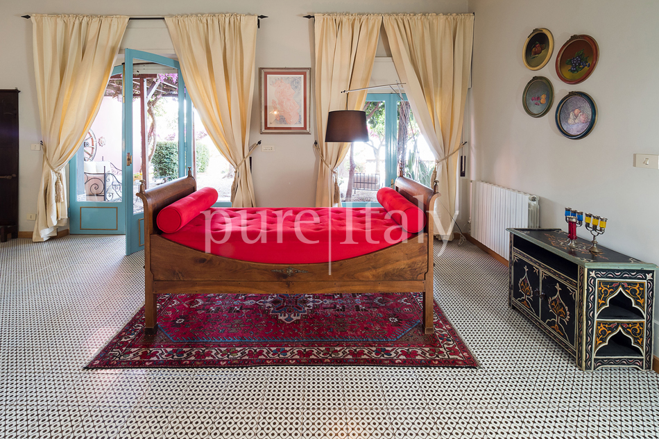 Luxury Villas with private pool, Taormina   Pure Italy - 23