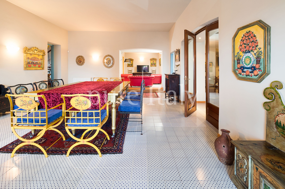 Luxury Villas with private pool, Taormina   Pure Italy - 28