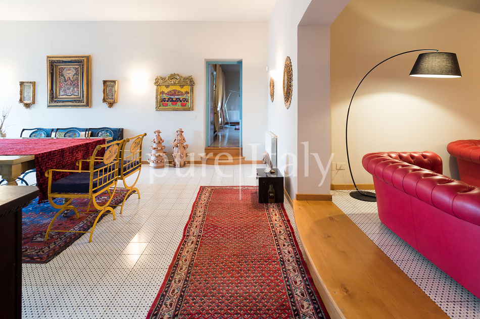 Luxury Villas with private pool, Taormina   Pure Italy - 29