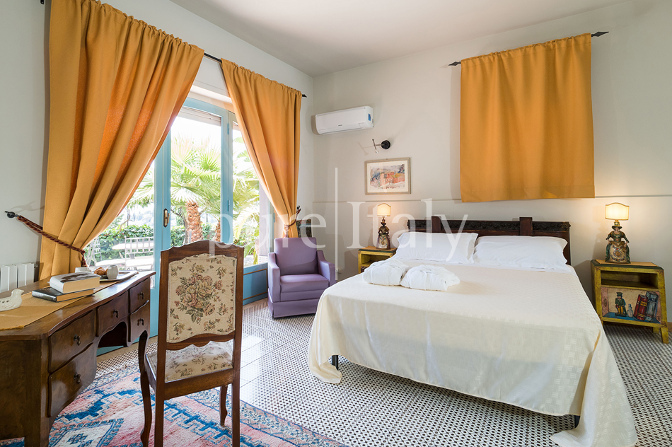 Luxury Villas with private pool, Taormina   Pure Italy - 40