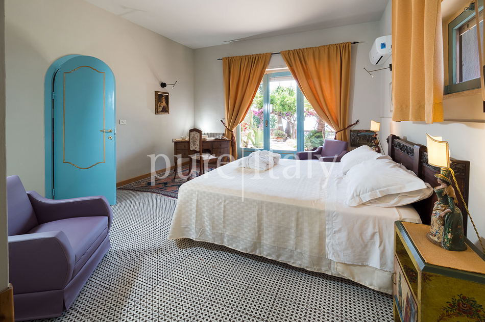 Luxury Villas with private pool, Taormina   Pure Italy - 41