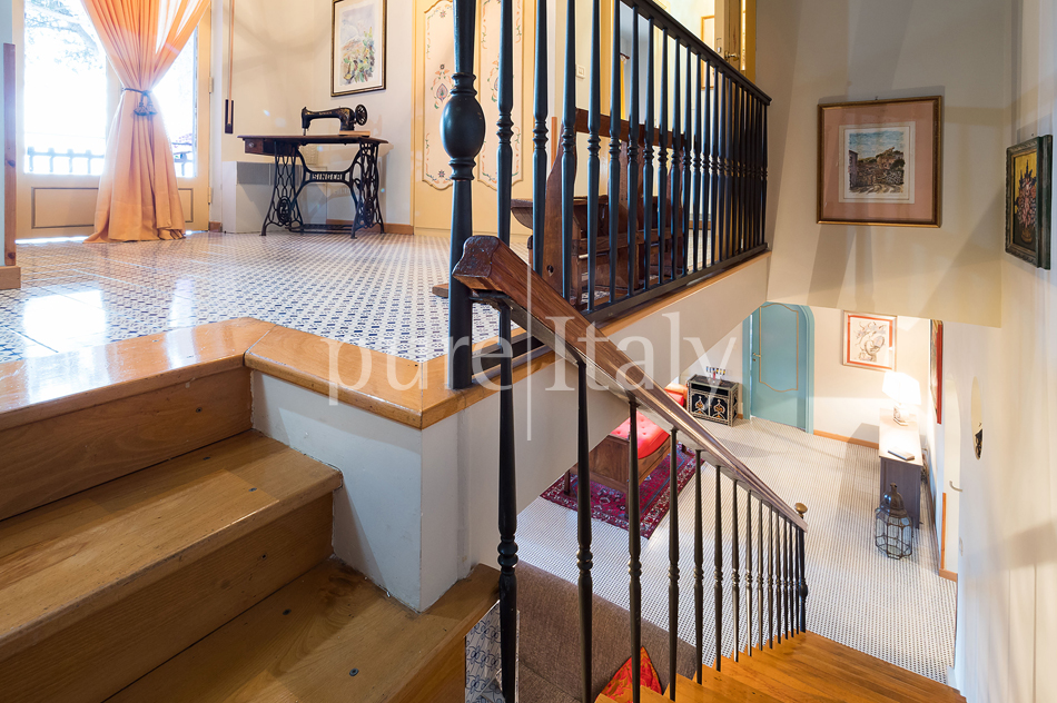 Luxury Villas with private pool, Taormina   Pure Italy - 44